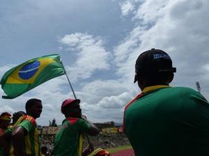 Dreaming Brazil